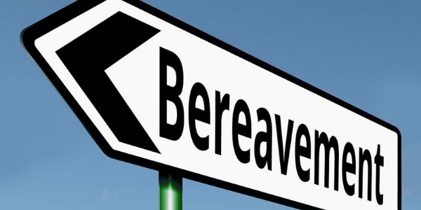 Bereavement Matters in Dudley Event for the Adult Workforce
