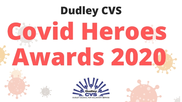 Dudley CVS Covid Heroes Awards 2020