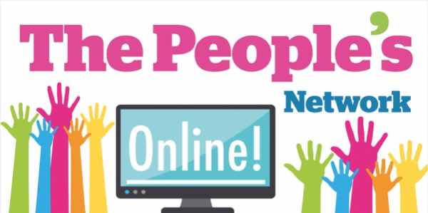 Zoom into the August People's Network to talk about Adult Social Care in Dudley borough