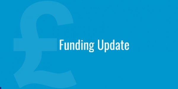 September's Funding News