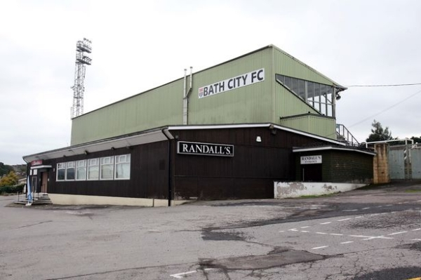 Twerton Park Redevelopment - Supporters' Consultation 21st Feb. Be there to have your say.