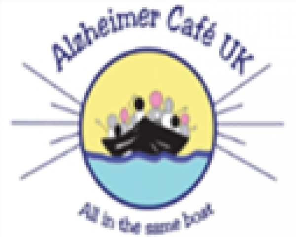 Update:  Man with a Pan, Alzheimers Cafe (Fully Booked)