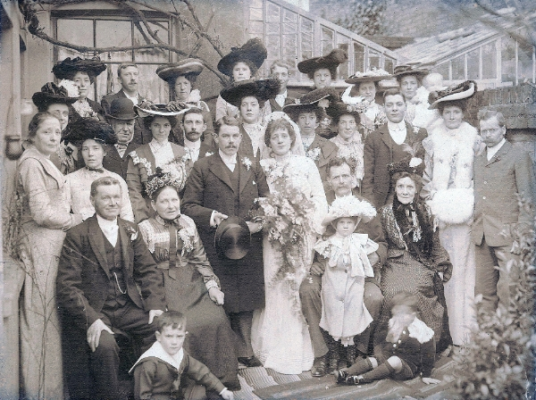 Family History Online - CANCELLED
