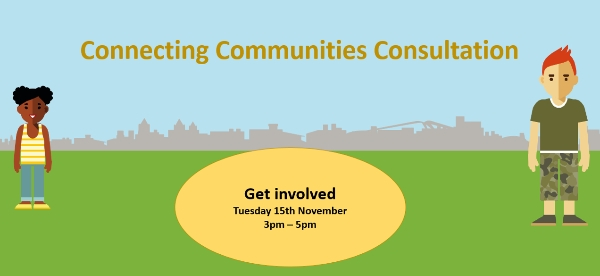 Connecting Communities Consultation