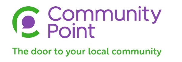 Drop in to Community Point!