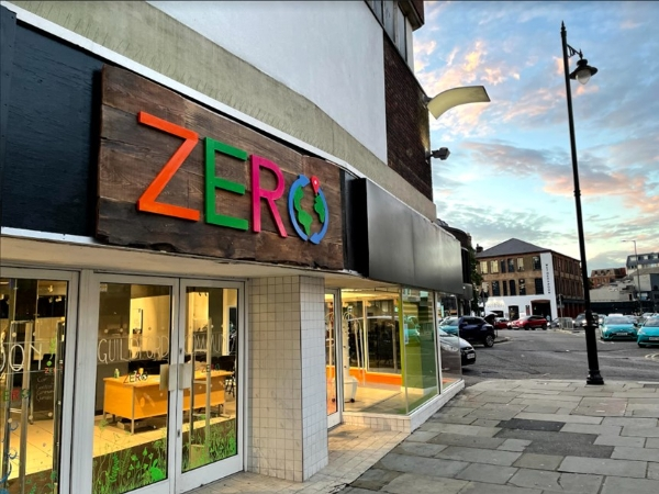 Making Zero Happen: New Community Climate Hub for Guildford