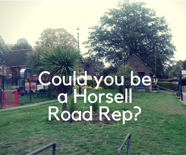 Could you be a Road Rep?