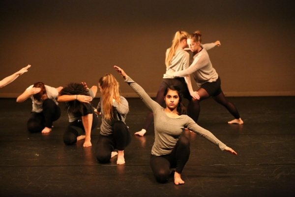 NEW! Dance Woking Youth Company for 12+