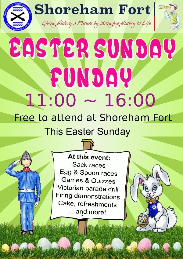Easter Sunday Funday