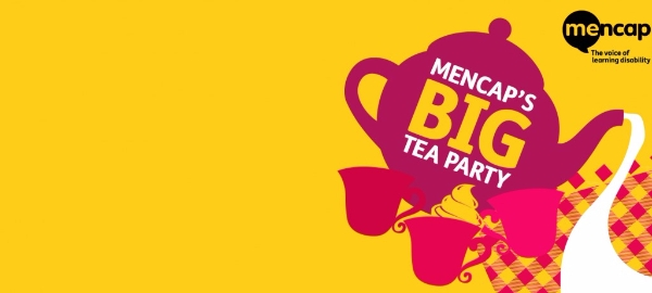 Come and join us for  a cuppa