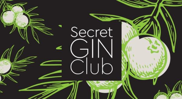 Secret Gin Club