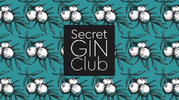 Suffolk Day Secret Gin Club