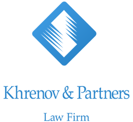 Khrenov and partners logo en