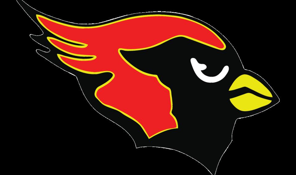 Large melissa cardinal logo