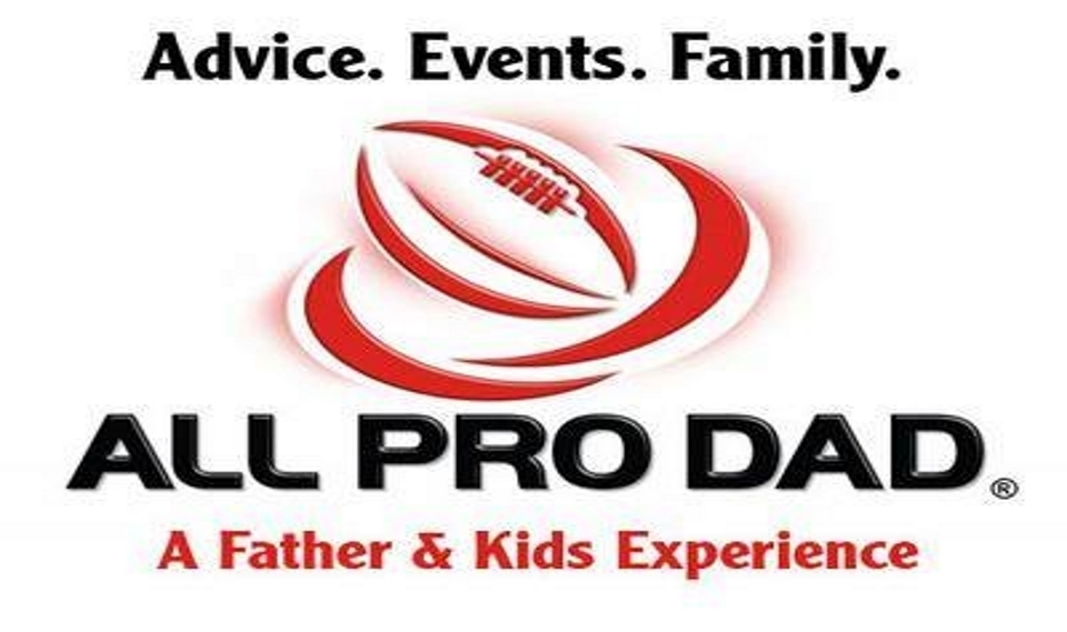 Large large all pro dad