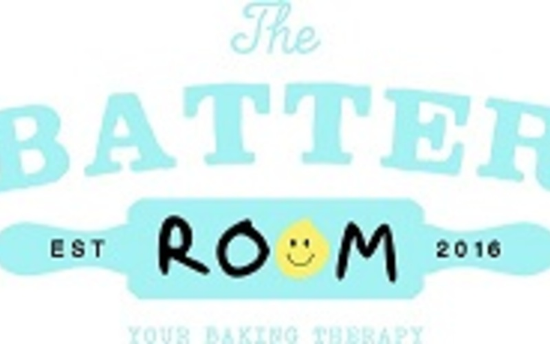 The batter room logo edited