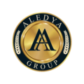 1. logo aledya group