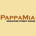 Pappamia sign