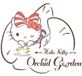 Kitty og logo