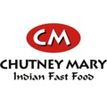 Chutney mary logo w icon oval