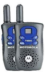 Two-Way Radios & Walkie Talkies
