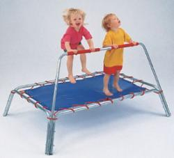 Trampolines/Other Inflatables