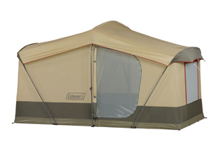 High Quality Family Tent Collection