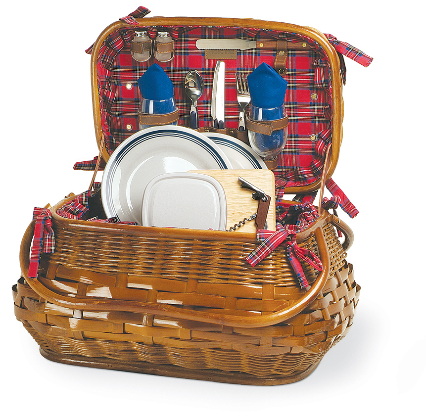 picnic baskets for 2 two person designs picnic world