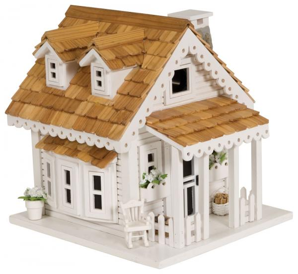 Decorative bird houses for Different types of birdhouses