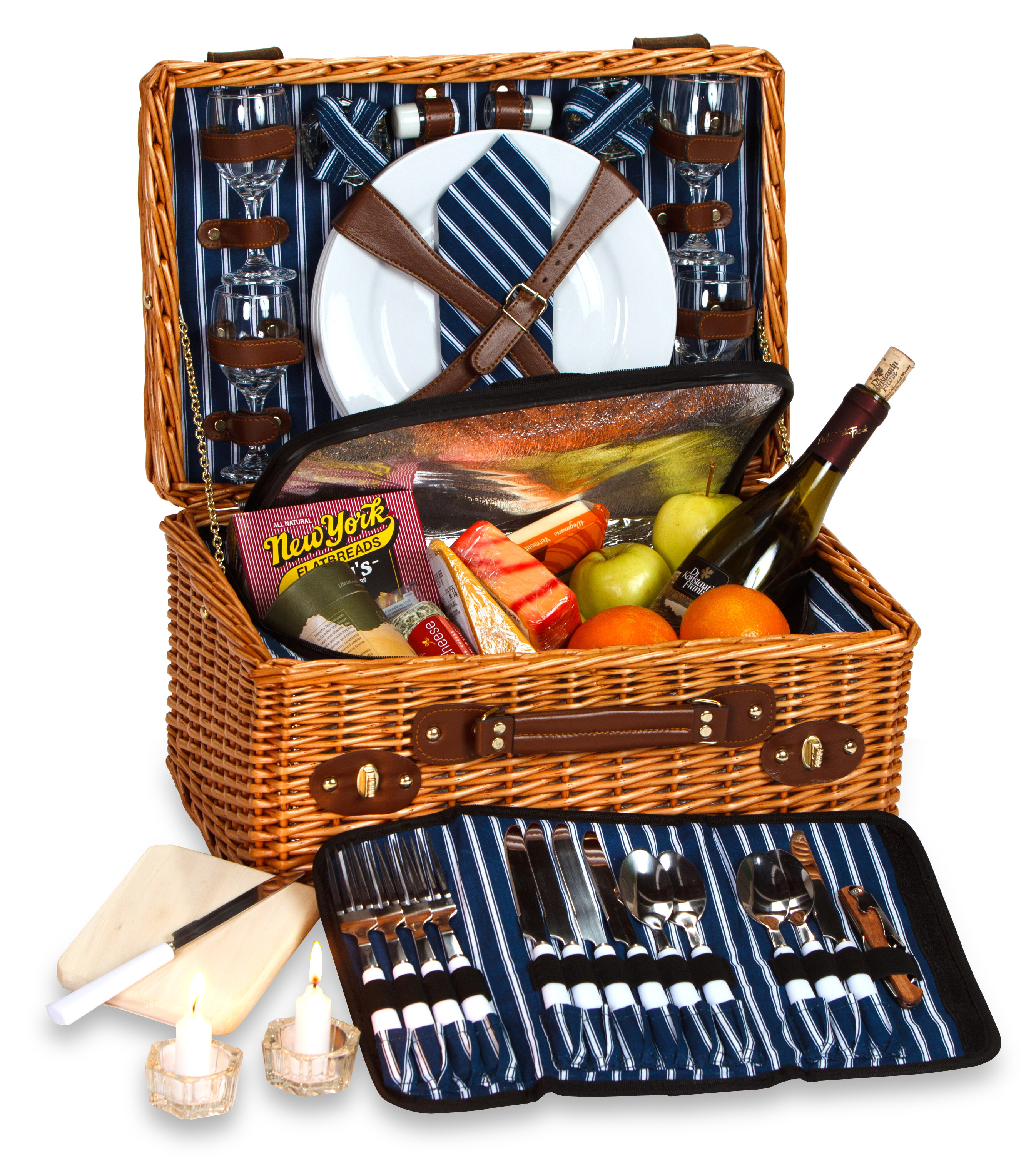 Picnic Baskets As Gift Unique Gift Ideas Picnic World