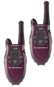 Walkie Talkies, Radios, & CB Radios