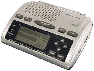 Weather/Outdoor Radios