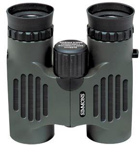 Compact Binoculars (0-29mm lens)