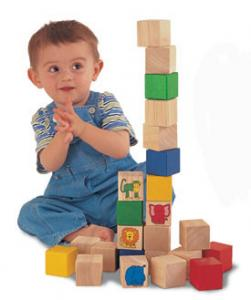 Blocks & Stackers