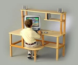 Desks, Chairs & Tables