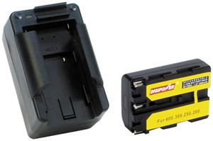 Camcorder Batteries/Chargers