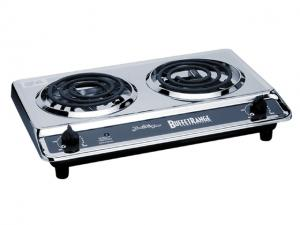 Countertop Ranges & Burners