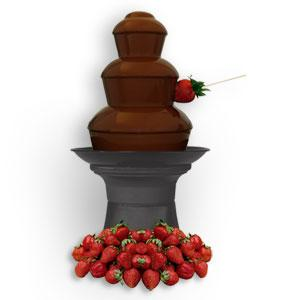 Fondue Fountains