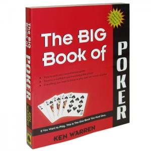 Poker Books, CDs & DVDs