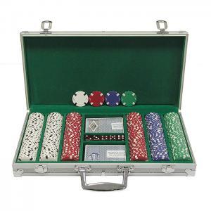 Poker Chip Set Cases