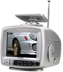 Portable/Drop Mount Televisions
