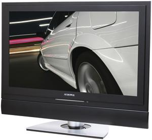 LCD Televisions