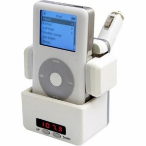 iPod/MP3 Player Accessories