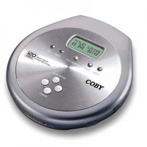 Personal/Portable CD Players
