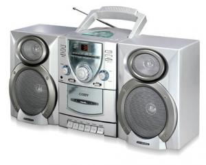 Boomboxes/Cassette Players