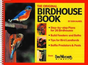 Bird Guides