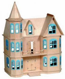 Doll Houses/Accessories