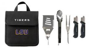 Sports Fan BBQ Tools