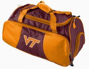Sports Fan Duffle Bags
