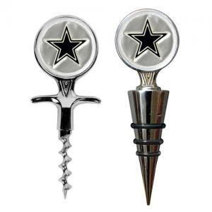 Sports Fan Wine Accessories